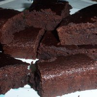 Image of Chocolate Brownies