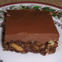 Image of Chocolate Tiffin
