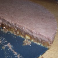 Image of Students' Chocolate Pie